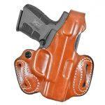 DeSantis Thumb Break Mini Slide springfield XDE holsters