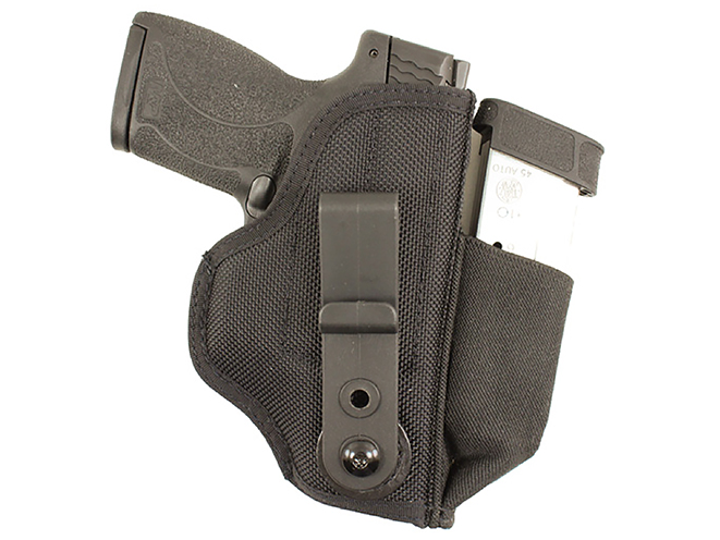 DeSantis Tuck-This II springfield XDE holsters