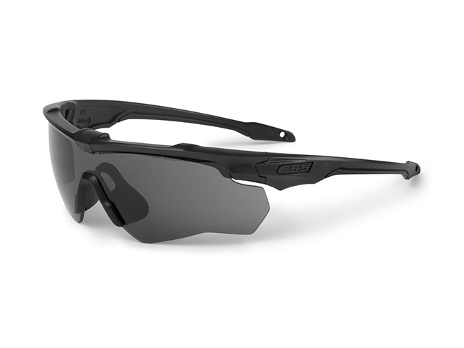ESS Crossblade Modular Fit Eyeshield glasses shooting gear