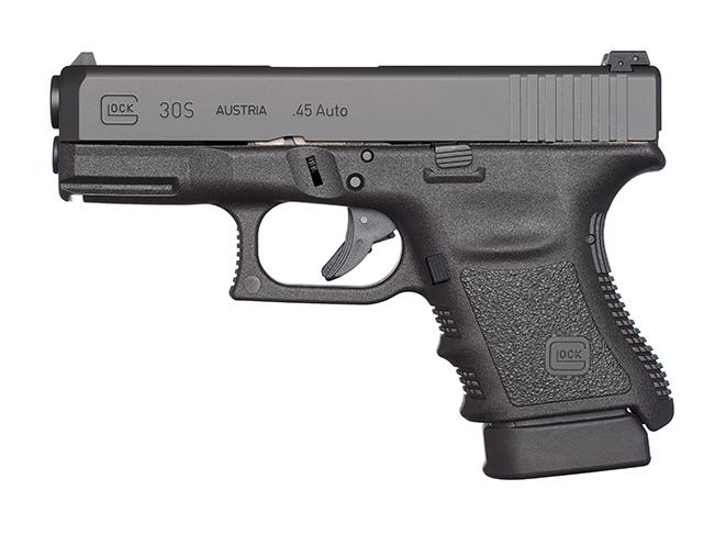 Glock 30S pistol