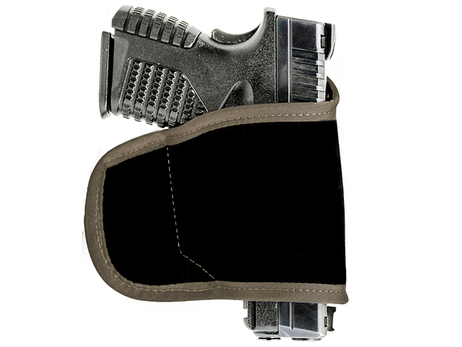 26 New Holsters and Belts for Concealed Carry, Field and