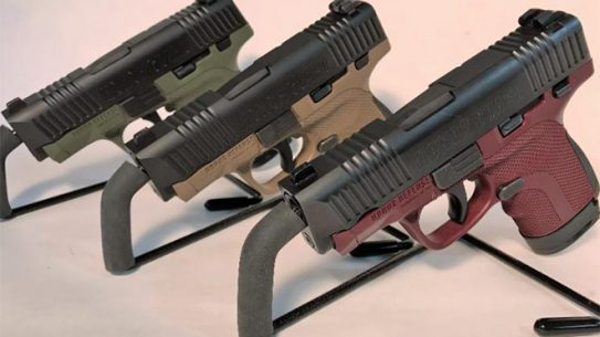 Honor Defense Honor Guard pistols