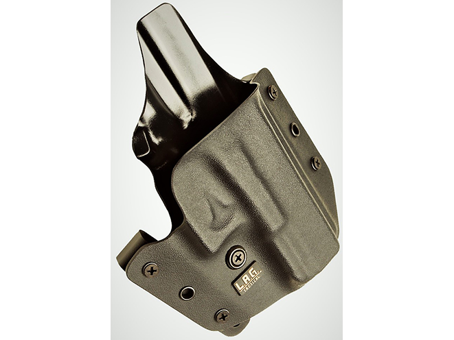 L.A.G. Tactical Defender holsters