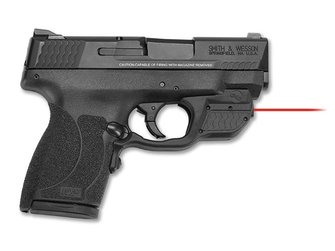 crimson trace laserguard LG-485
