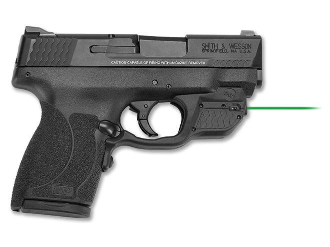 crimson trace laserguard LG-485G