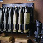Mag Storage Solutions gun safes