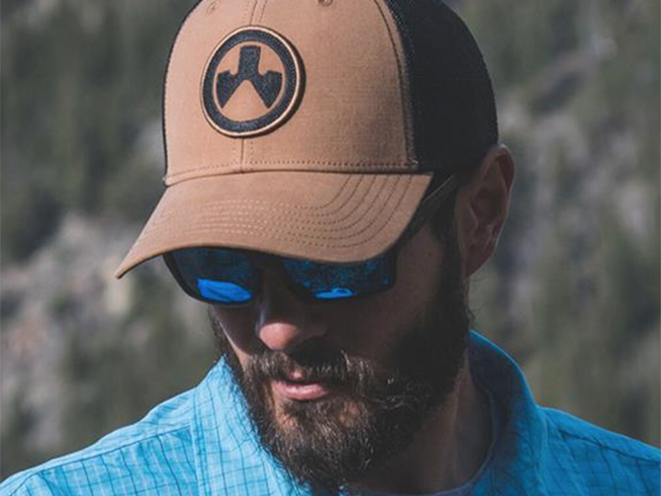 MAGPUL APPAREL icon patch hat