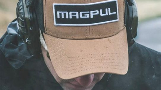 MAGPUL APPAREL woodmark patch hat