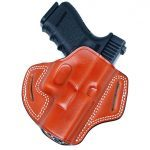 Master's 3-Slot Pancake Holsters
