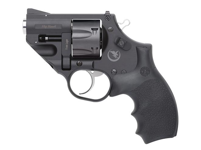 Nighthawk-Korth Skyhawk everyday carry handguns