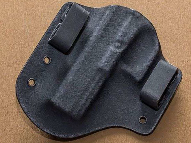 On Your 6 Designs holsters