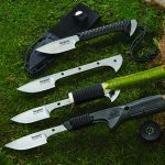 Outdoor Edge Harpoon self defense gear