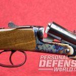 Pedersoli Howdah pistol extractor