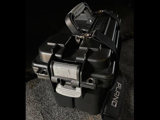 plano 109160 ammo box