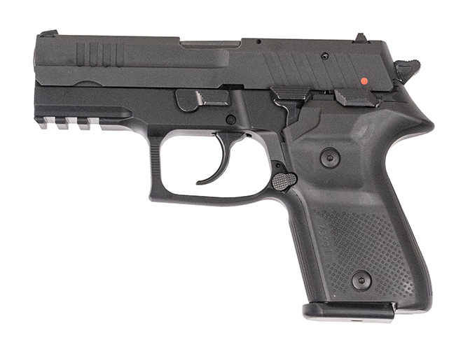 Rex Zero 1CP everyday carry handguns