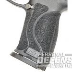 Smith & Wesson M&P9 M2.0 pistol grip
