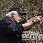 Smith & Wesson M&P9 M2.0 pistol gun test