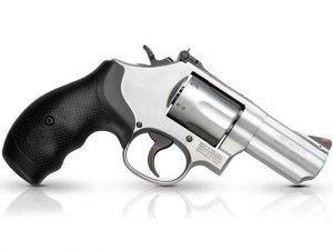 Smith & Wesson Model 66 Combat Magnum Revolvers