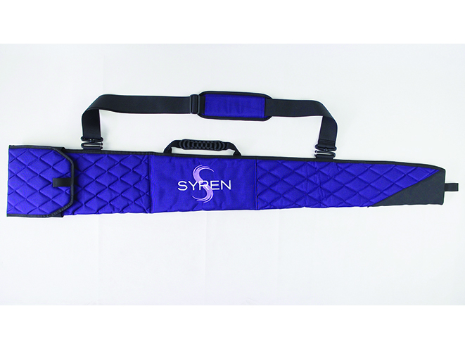Syren Gun Slip bag shooting gear