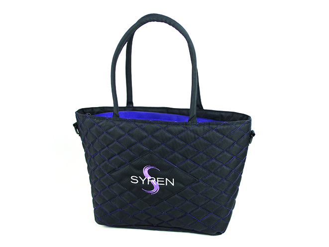 Syren Range Tote bag shooting gear