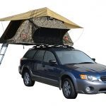 Tepui Baja Series tents shooting gear