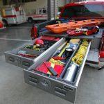 TruckVault gun safes