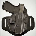 Vedder Quick Draw holsters