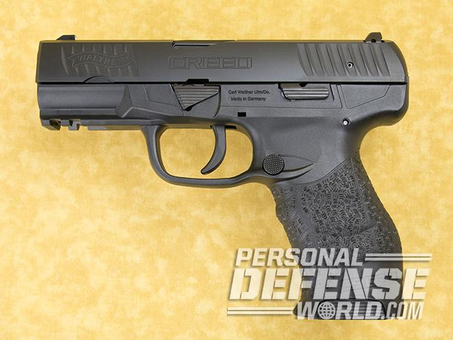 Walther Creed pistol