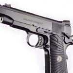 Wilson Combat Carry Comp Professional pistol 1911