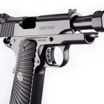 Wilson Combat Carry Comp Professional pistol barrel