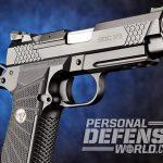 Wilson Combat EDC X9 pistol frame