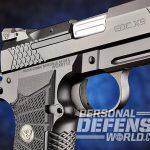 Wilson Combat EDC X9 1911 pistol