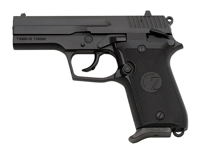 Zenith Girsan MC 14 everyday carry handguns