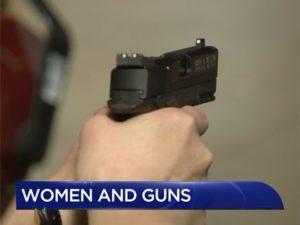 anti-gun homeowner