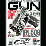 FN 509 pistol Gun Buyer's Guide 2017