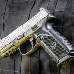FN 509 pistol vest