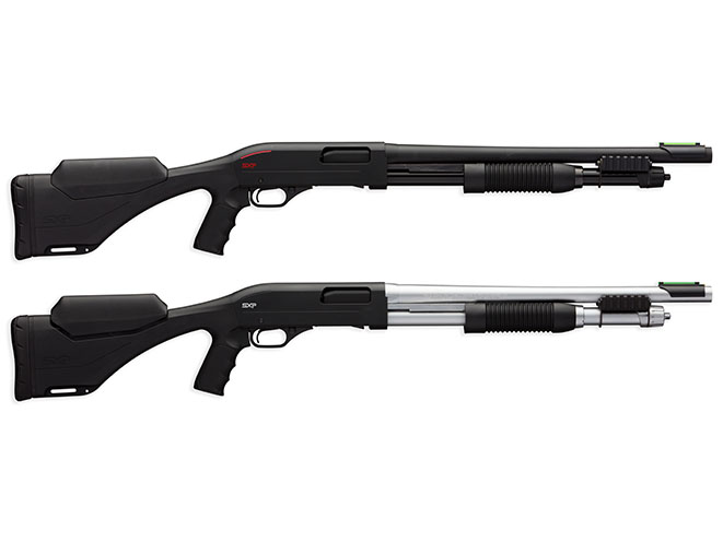 winchester sxp shadow defender shotgun