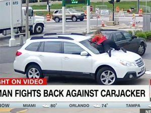 wisconsin carjacker