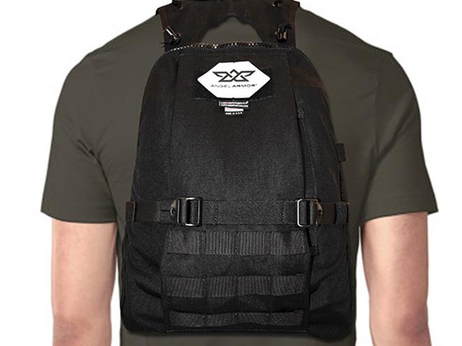 Angel Armor Ally One self defense gear