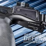 B&T USW pistol carbine sight