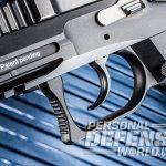 B&T USW pistol carbine trigger