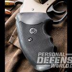 Undercover Lite Earthborn revolver grips