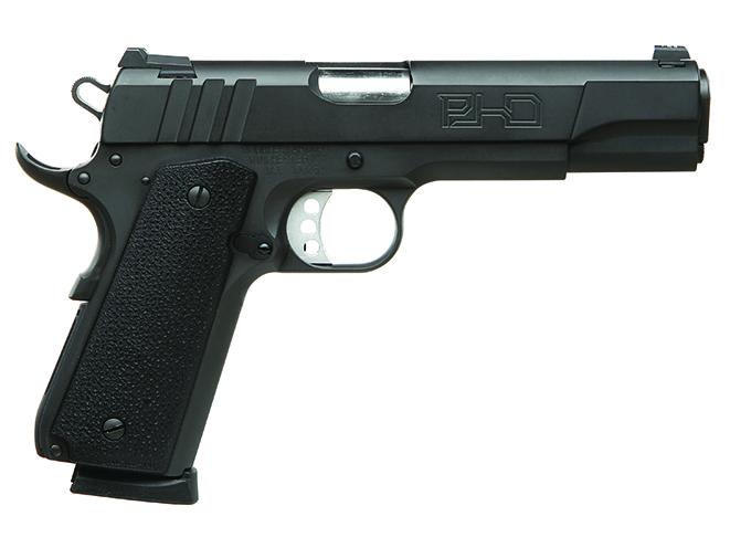 DoubleStar PhD 1911 pistol