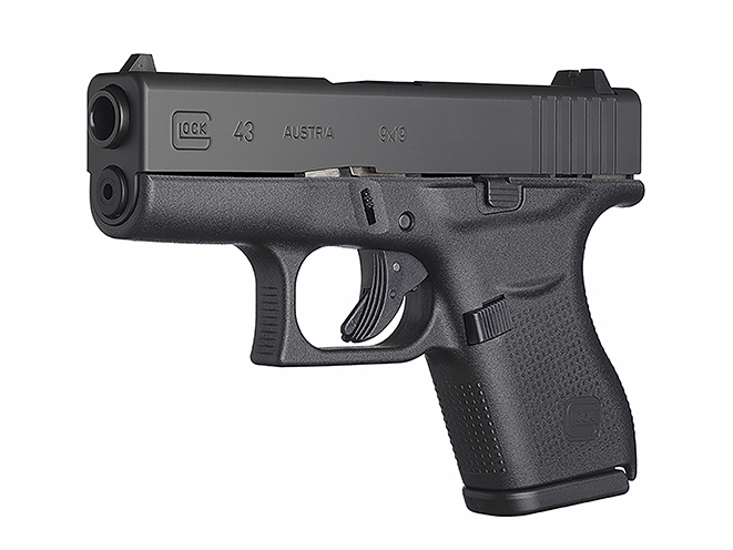 10 of the Most Por Concealed Carry Handguns Available Right Now