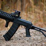 Stupid Gun Laws Sporting Purposes Test