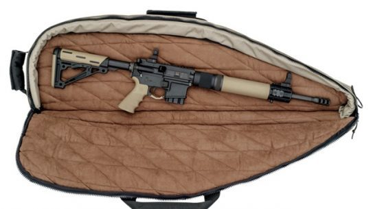 hogue rifle bags flat dark earth