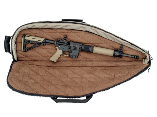 hogue rifle bags flat dark earth