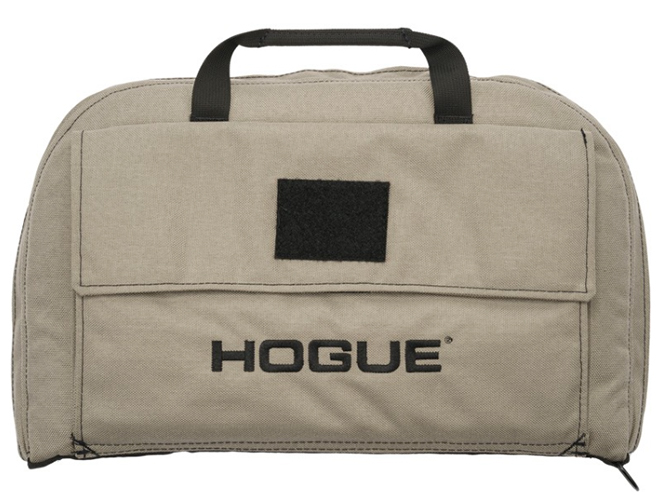 hogue large pistol bag