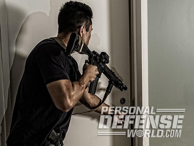 home defense carbine