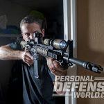 home defense carbine sight